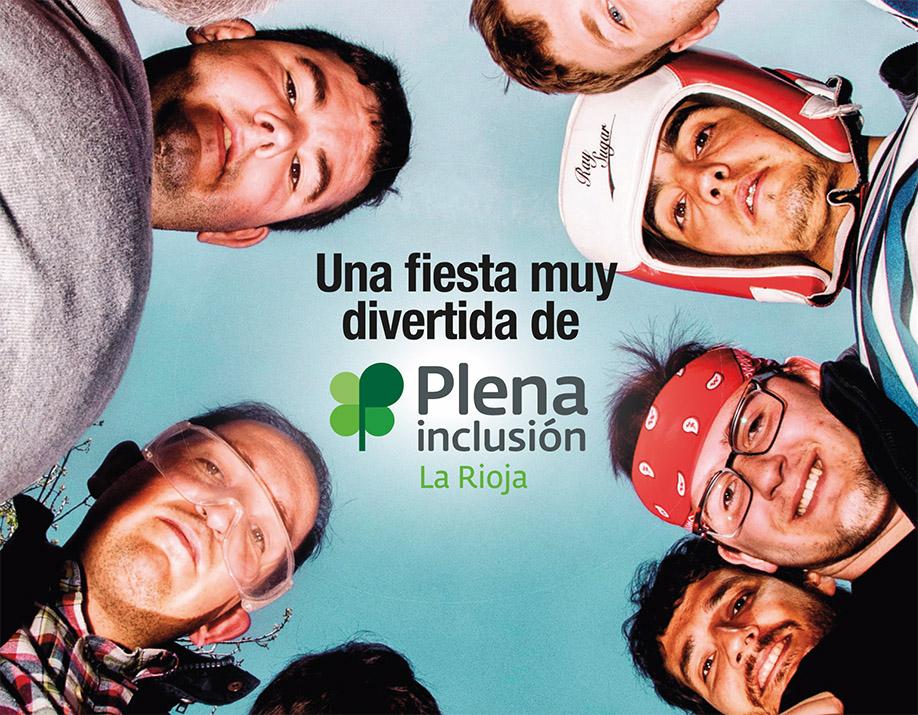 Plena inclusión Rioja